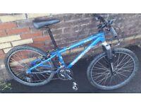 Kona Junior Mountain Bike