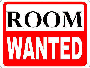 3 ROOMS WANTED NEAR LU ALL INCLUSIVE
