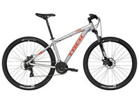 Adult size men's Mountain bike wanted