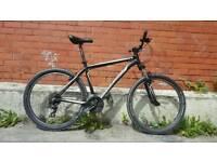 Specialized hardrock 2013 21 speed 19 inch large frame 26 inch wheels mountain bike