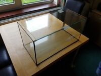 54 litre Fish Tank with all accessories