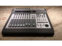 M-Audio Project Mix Firewire audio interface and control surface.