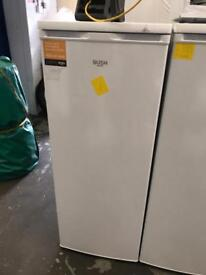 New Graded Bush Tall Freezer - White