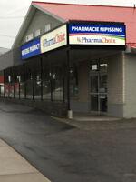 Pharmacy Technician (Registered)