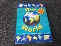 Our World Mini Books