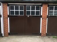 Secure Single garage to rent in LS6