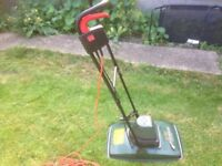 Black and decker lawnmover for only £12