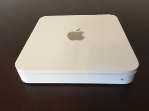 Apple Time Capsule 3TB Router