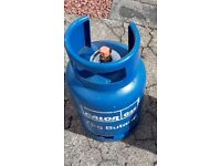 7kg Butane Gas Bottle / Cylinder