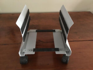 Fellowes Premium CPU Stand - AS NEW