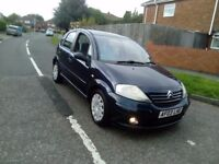 Citroen c3 1.4 automatic drives absolutely great no mot same as 206 Clio Fiesta micro Megane 307