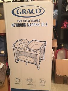 New in box Graco Pack 'N Play