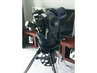 Mead 90 ETX Telescope and Tripod