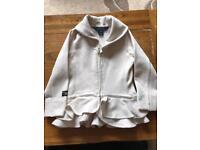 2 Girls Ralph Lauren Sweat Jackets