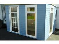 Summerhouse 10 x 8