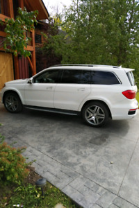 Mercedes-Benz GL 350 Diesel Loaded