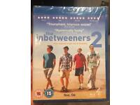 Bluray the inbetweeners 2 new / sealed