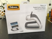 Fellowes I-Spire Series Tablet Stand / Tablet Lift