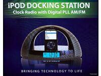 Tevion iPod IP220UK Docking Station