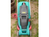 Bosch Rotak 40 GO Electric Lawnmower