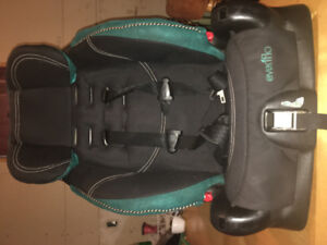 Evenflo Chase LX booster seat