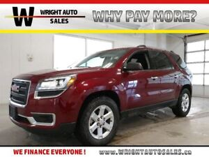 2016 GMC Acadia SLE| AWD| 7 PASSENGER| BACKUP CAM| SUNROOF| 39,6