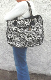 Leopard Handbag Shoulder bag