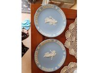 Wedgewood collection - all perfect - make a lovely gift