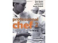 Professional Chef Textbook