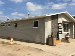 Office Space in Turtleford for Rent - Main Street Location