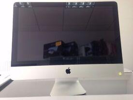 Apple iMac 21'' (late 2009)