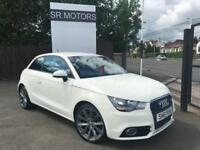 2012 Audi A1 1.6TDI ( 105ps ) Sport(FULL HISTORY,WARRANTY)