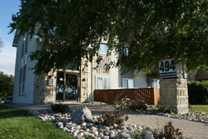 Fully renovated main floor condo in St Vital