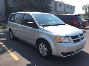 2010 Dodge Caravan 211KM, Flexfule, New tires $4,900 OBO