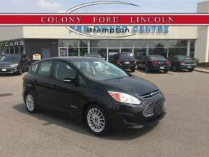 2013 Ford C-Max RARE HYBRID, LOW % RATES & EXTRA WARRANTY!