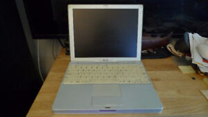 Apple iBook G3 A1005 .