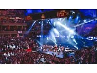 BBC Proms Tickets Royal Albert Hall Mon 24th July