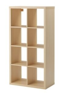 IKEA Bookcase - 1YR Old - Mint Condition