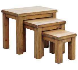 Home of Style Didsbury Nested Tables