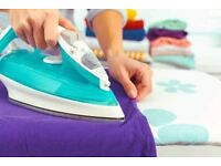 ironing pick you up and delivery at yout door