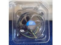 Intel LGA1156 i7-860 - Heat Sink & Fan Only - No CPU