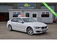 2014 14 BMW 3 SERIES 2.0 320D EFFICIENTDYNAMICS 4D 161 BHP DIESEL