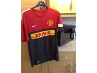 Manchester United top