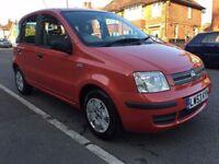 2004 Fiat Panda 1.2 Dynamic, Petrol 5dr, Only 67k miles, Full MOT, HPI Clear