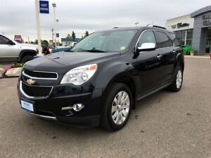 2012 Chevrolet Equinox LT w/2LT *Backup Camera* *Heated Leather*