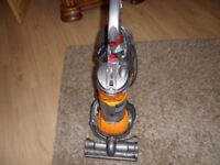 Dyson Ball DC 24 With Tools
