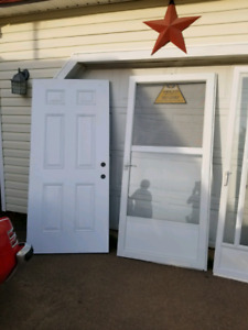 3 doors for sale