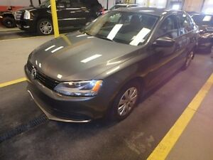 2013 Volkswagen Jetta Comfortline Clean Carproof, loads of optio