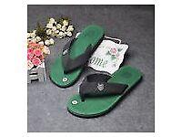 New Designer Sandals in Green