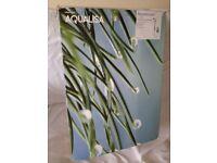 Aqualisa Aquastream Thermo Satin Chrome Electric Power Shower. Product Code: 813-40-01 Worth £768